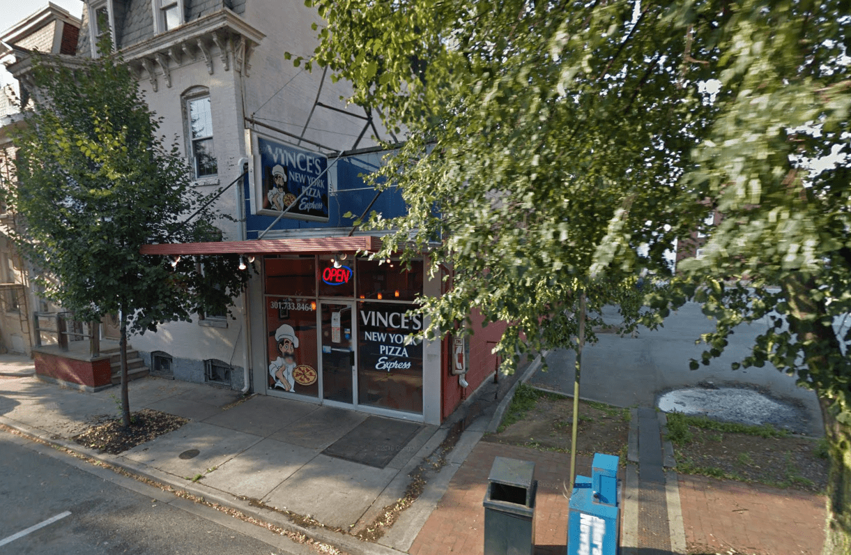 66 Franklin St, Hagerstown, MD 21740