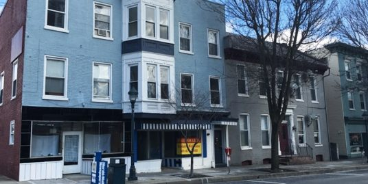 32 E.  Washington St, Hagerstown, MD
