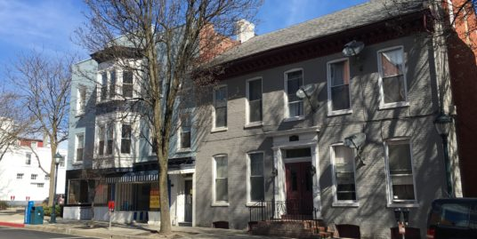 36 E Washington St, Hagerstown, MD