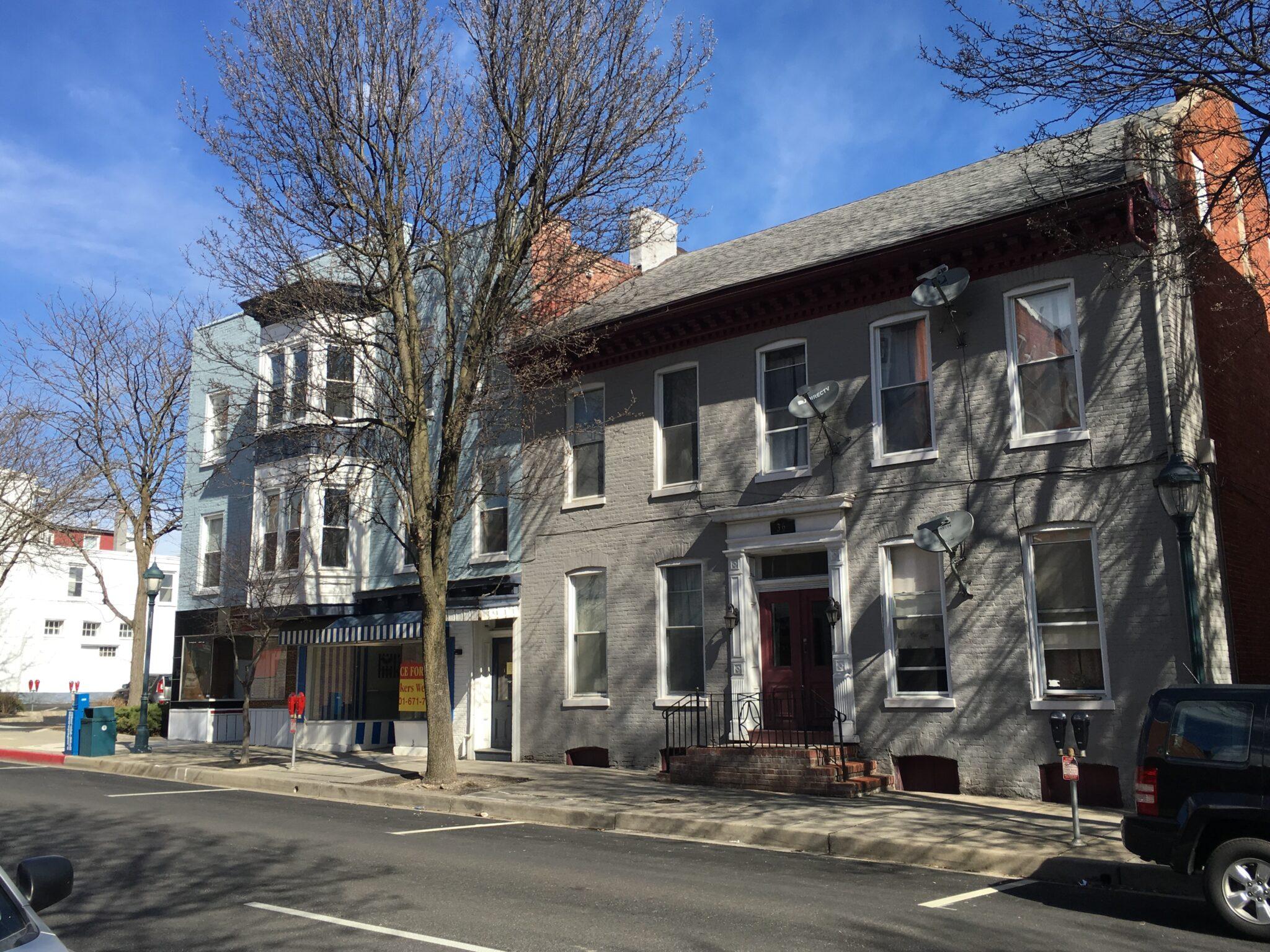 36 E Washington St, Hagerstown, MD
