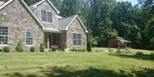 24435 Graham Ave, Smithsburg Md. 21740