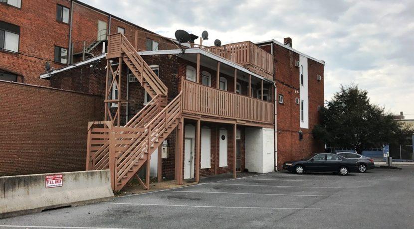 114 W Franklin St, Hagerstown MD