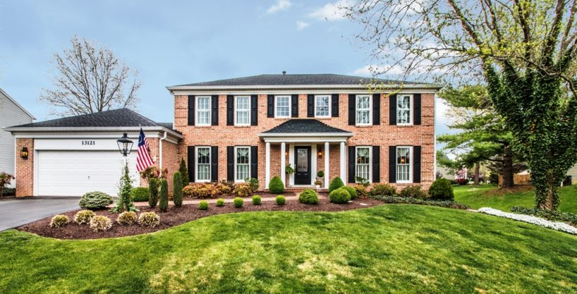 13121 Gentry Drive, Hagerstown MD