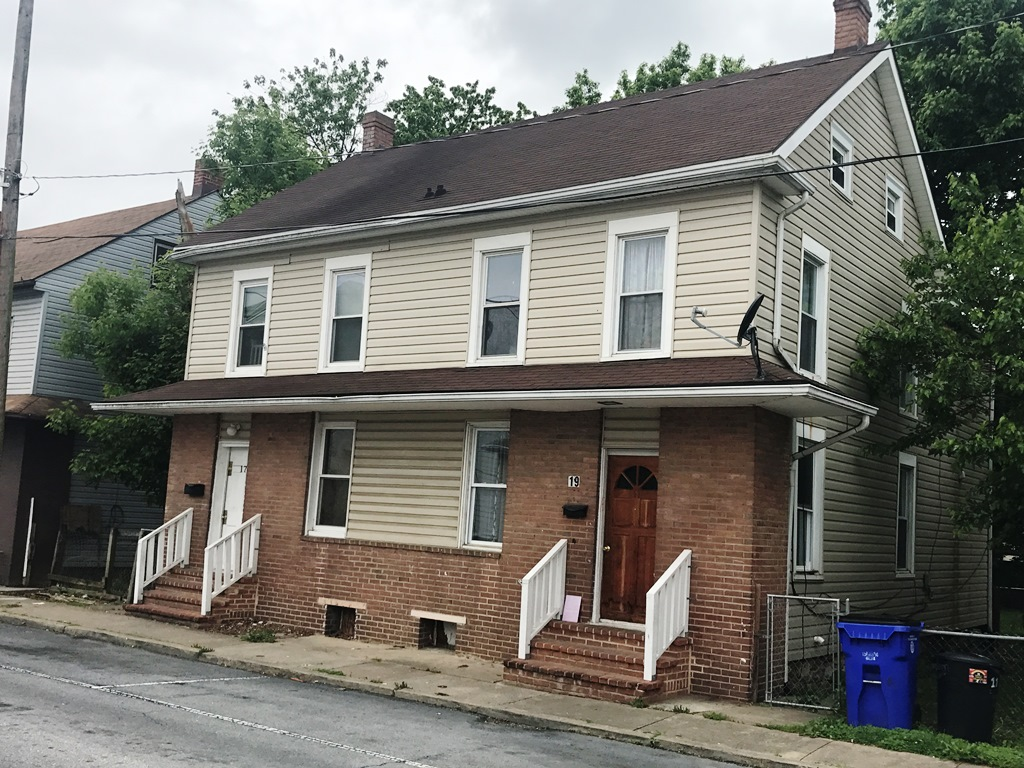 17 Berner Ave, Hagerstown MD