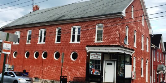 638- 640 George St, Hagerstown Md